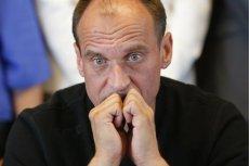 Kukiz'15 ma problem ze zbieranim podpisów pod listami kandydatów w wyborach do Parlamentu Europejskiego.
