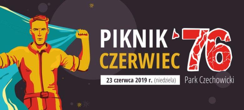 W niedzielę o godz. 15 na Ursusie rozpocznie się Piknik Czerwiec '76.