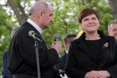O. Jan Król, prawa ręka Tadeusza Rydzyka, często znajduje posłuch u rządzących. Teraz poskarżył się im na francuską firmę.