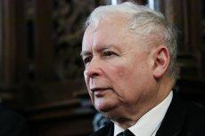 Jarosław Kaczyński znajdował się w bardzo ciężkim stanie, gdy trafiał do szpitala.