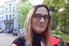 Anna Maria Szymkowiak jest prezeską fundacji wspierającej osoby transpłciowe.