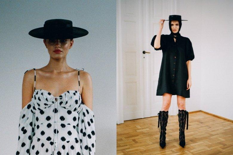Czy nowa marka Jessici Mercedes powtórzy sukces marki kostiumów Moiess?
