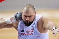 Michał Haratyk wywalczył w Glasgow złoto ME.