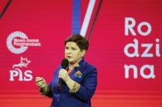 To między innymi dzięki zaangażowaniu przyszłej premier Beaty Szydło w promocję programu 500+ lokomotywa wyborcza PiS dojechała na pierwszym miejscu w 2015 r.