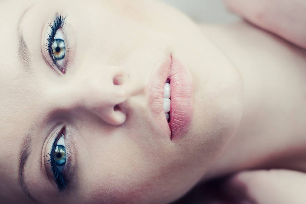 Usta pierwsze sygnalizują odwodnienie organizmu
