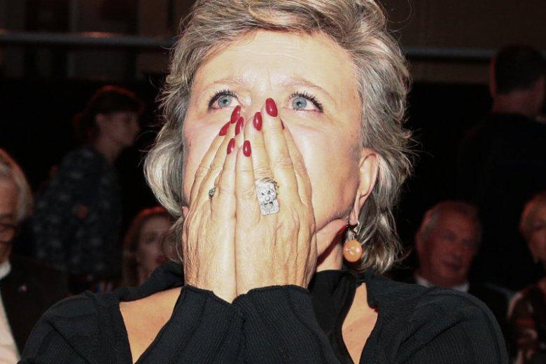 Krystyna Janda skomentowała wyniki wyborów w sposób obraźliwy dla wyborców PiS.