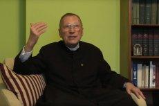 Księdza Kneblewskiego czeka poważna operacja i ważna decyzja Watykanu