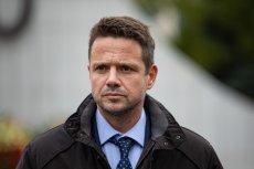 Rafał Trzaskowski podjął decyzję w związku z zatrzymaniem burmistrza dzielnicy Włochy.