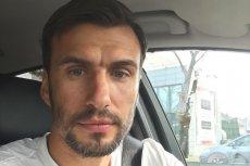 Jarosław Bieniuk chce pozwać kobietę, która oskarżyła go o gwałt