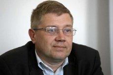 Cezary Kaźmierczak udzielił wywiadu TVP. To, co powiedział, a co dotarło do widzów, to dwie różne sprawy.