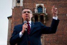 Poseł Przemysław Wipler przyznał, że chciałby, aby po wyborach prezydenckich powstała formacja Janusza Korwin-Mikkego i Pawła Kukiza.