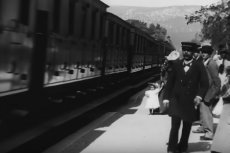 Dzięki nowej technologii nagranie Louisa Lumiere z 1896 zyskało nowe życie.