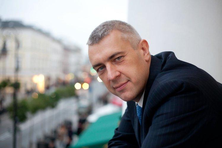 Roman Giertych pisze list do premiera Mateusza Morawieckiego.