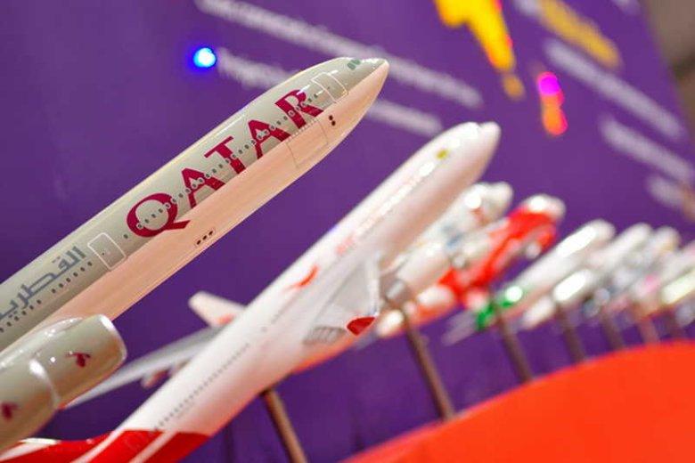 Linie lotnicze Qatar Airways otworzą placówkę we Wrocławiu.