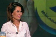 Chora na raka dziennikarka powróciła na antenę Polsat News. Na to czekali widzowie i jej fani.