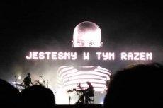 Massive Attack odniosło się do sytuacji politycznej w Polsce.