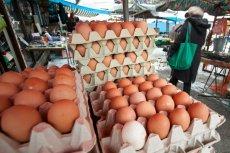 Jajka są bardzo zdrowe.