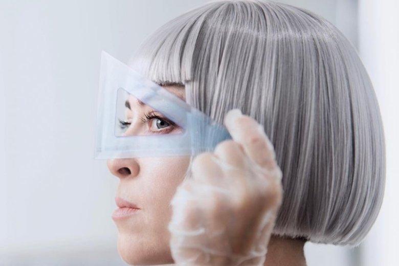 """Natalia Kukulska: """"Uważamy, że jeśli fasadowo zmienimy jakąś powierzchowną sferę naszego życia, na przykład ciało, poprawi  się to, co w środku"""""""