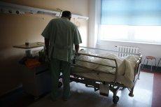 Niedoszły samobójca nie doczekał pomocy psychiatrycznej. Zabił się w międzyleskim szpitalu po kilkudziesięciu godzinach pobytu na oddziale chirurgii.