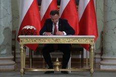 Prezydent Andrzej Duda podpisał ustawę ws. cen prądu w roku 2019.