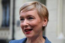 Mirosława Stachowiak-Różecka odmówiła udziału w debacie prezydenckiej.