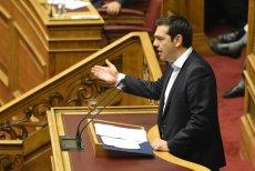 Premier Grecji obiecuje reformy w zamian za pomoc