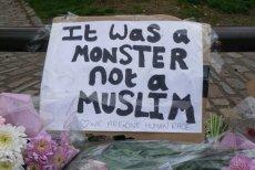 Po zamachu w Manchesterze nasiliły się antymuzułmańskie incydenty.