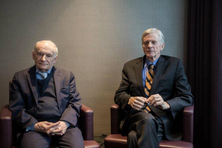 David Matas i David Kilgour