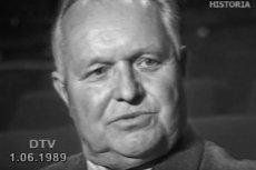 Stanisław Kania miał 93 lata.
