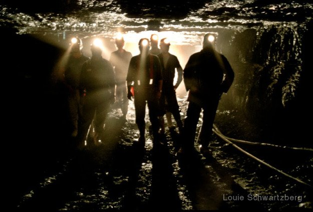 Która opcja jest dla górników lepsza?