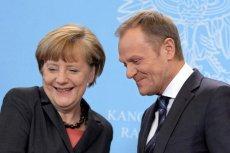 Wiceszef MSZ ogłosił, że Angeli Merkel i Donalda Tuska nie będzie na szczycie klimatycznym.