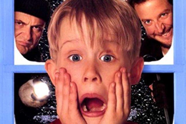 """""""Kevin sam w Nowym Jorku"""" był najchętniej oglądanym filmem w Święta"""