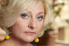 Ewa Wanat została dyscyplinarnie zwolniona z Polskiego Radia RDC.