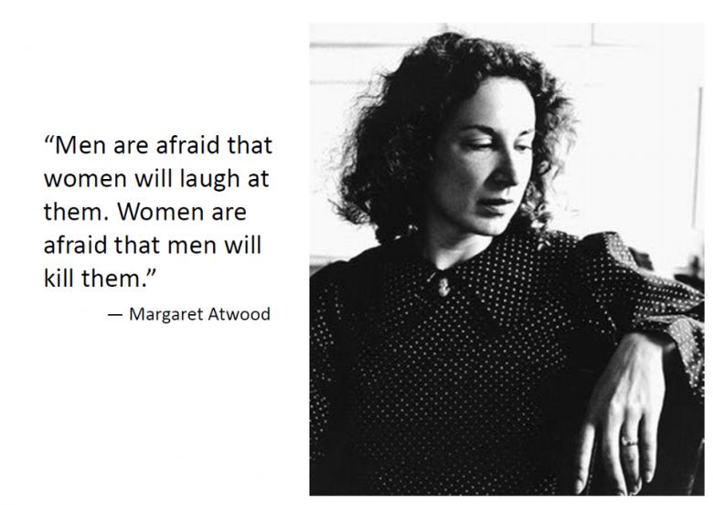pisarka Margaret Atwood