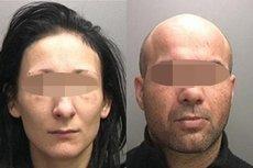 Magdalena Ł. i Mariusz K. zostali skazani na dożywocie za zabicie 4-letniego Daniela