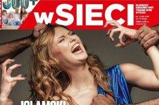 """""""Islamski gwałt na Europie"""" i tak wymowna okładka odbiły się szerokim echem w Polsce i za granicą."""