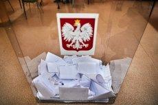 PiS podważa wyniki wyborów do Senatu w sześciu okręgach.