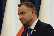 Prezydentura Andrzeja Dudy nie jest dobrze oceniania przez większość Polaków.