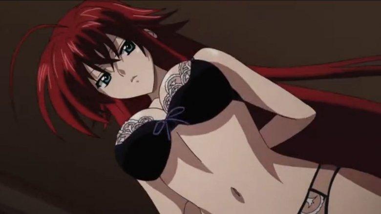 Japonia to kolebka oglądanej przez rzesze internautów animacji erotycznych i pornograficznych.