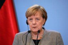 To był zły dzień dla demokracji – tak wybór premiera Turyngii skomentowała Angela Merkel.