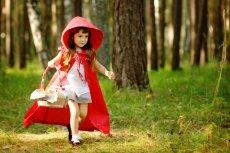 Bajki - pod warunkiem, że są dobrze dobrane - uczą dzieci świata i wielu pozytywnych wartości.