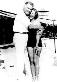 John Watson i Rosalie Rayner