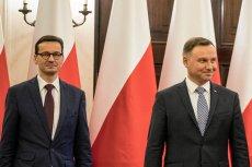 Prezydent Andrzej Duda ma we wtorek dokonać zmiany w składzie rządu. Powoła nowego ministra cyfryzacji.