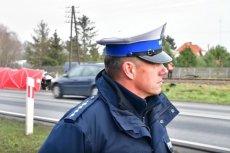Na przejeździe pod Grudziądzem doszło do wypadku, w którym zginął Janusz Dzięcioł.