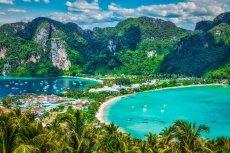 Tajlandia to jeden z najpopularniejszych kierunków podróży. Słynie jednak z kapryśnej pogody. Podpowiadamy, kiedy najlepiej wybrać się do tego kraju