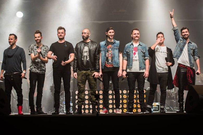 Zespół AudioFeels nie godzi się na dzielenie artystów na lepszy i gorszy sort i rezygnuje z występu w Opolu.