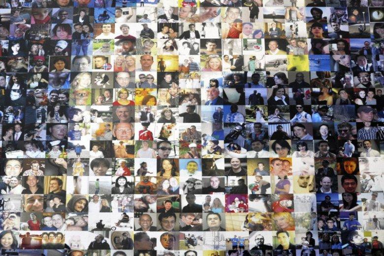 """Pokaż swoją """"zdradziecką mordę"""". Pomóż nam pokazać prezesowi PiS, jak wielu nas jest. UWAGA: Zdjęcie (na razie) ilustracyjne."""