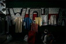 Bazar Olimpia w parku Moczydło na warszawskiej Woli zyskał wielu sympatyków szczególnie po wprowadzeniu niedziel bez handlu.