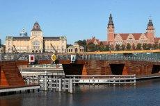 Proponowany nazwa mostu wywołała protest polityków PiS