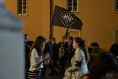 Młodzież Wszechpolska współorganizuje marsz w Toruniu. Zdjęcie stanowi jedynie ilustrację do tekstu.